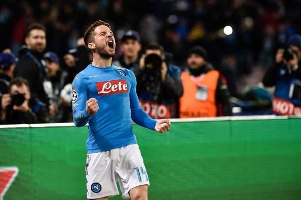 Assalto a Mertens, l'Inter fa sul serio