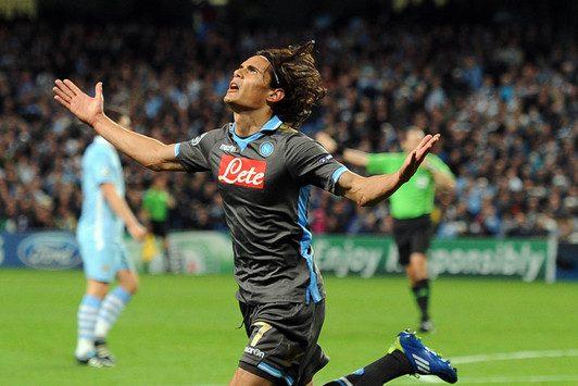 Manchester City-Napoli, i precedenti (Video)