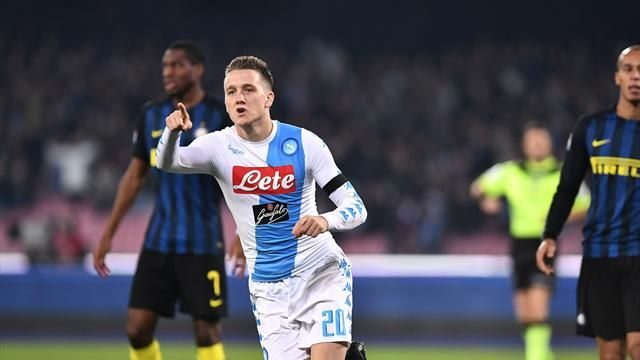 Napoli-Inter, lo scorso anno fu 3-0, rivivi le emozioni del tris azzurro (Video)