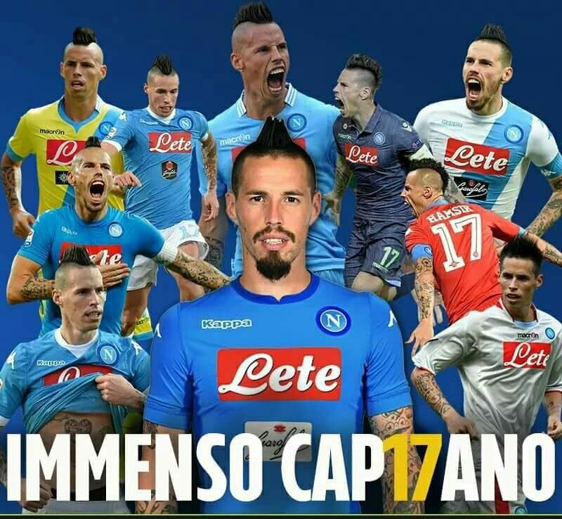 È ufficiale: Hamsik è un giocatore del Dalian, Marekiaro saluta Napoli
