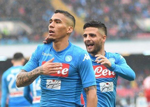 Il PSG frena, Allan potrebbe restare a Napoli