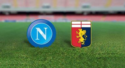 Napoli-Genoa, arbitro e precedenti