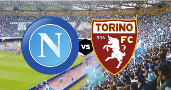 Napoli-Torino, le formazioni ufficiali, Hysaj va a sinistra