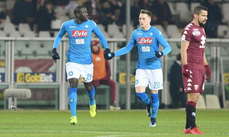 """Torino-Napoli, all'andata fu 1-3 dopo la """"mini crisi"""" (Video)"""