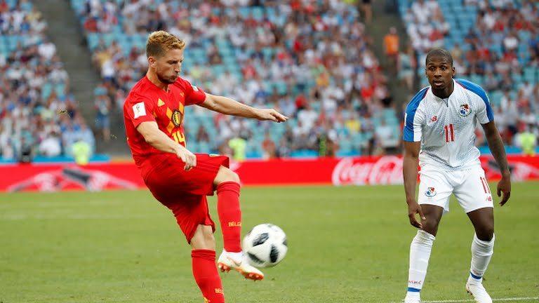 Belgio-Panama 3-0, perla di Mertens, doppietta di Lukaku (Video)