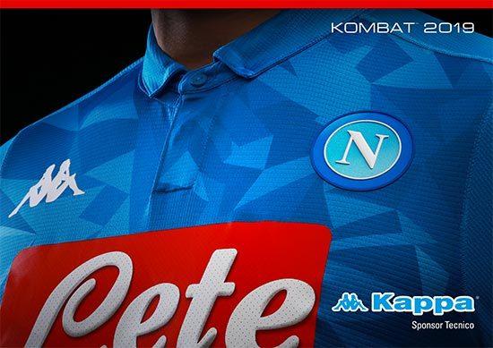 La pantera è pronta a ruggire, la nuova maglia azzurra è in vendita (Video)