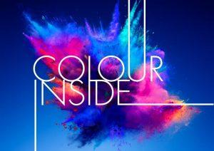 Colour Inside Terrazza Flegrea Interno Arenile Di Bagnoli