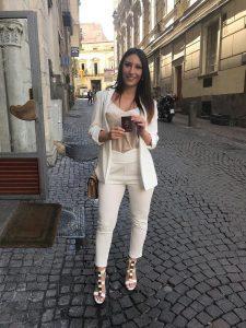 """Ludovica Donnarumma ad Azzurro Time: """"Mi ha deluso molto Zielinski nel match contro il Genoa"""""""