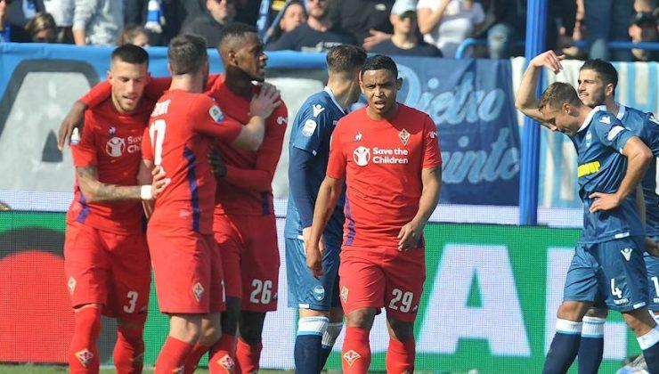 Anticipi con gol e rimonte, vincono Cagliari, Milan e Fiorentina