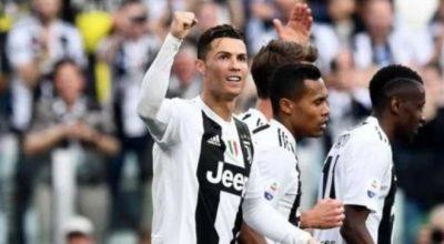 La Juventus è Campione d'Italia, battuta la Fiorentina