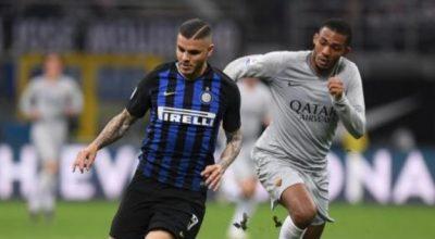 Inter-Roma 1-1, la corsa Champions resta aperta