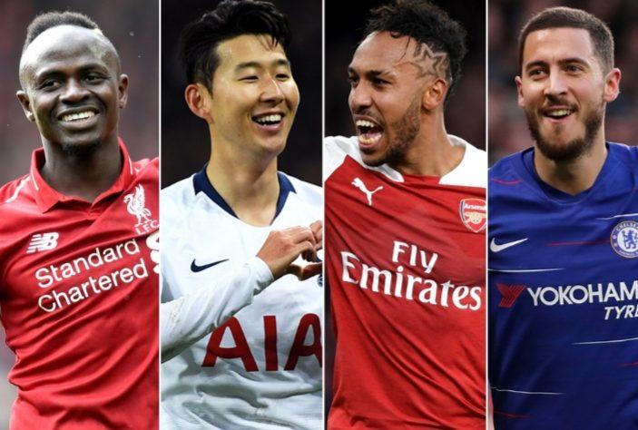 Quattro finaliste in Europa, il calcio parla inglese