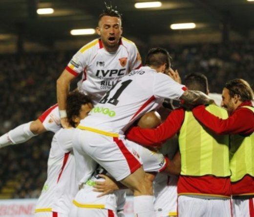 Play Off, Cittadella-Benevento 1-2, Insigne fa gol e assist