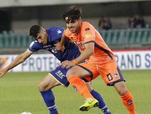 Play Off, Hellas Verona-Pescara 0-0, tutto all'Adriatico