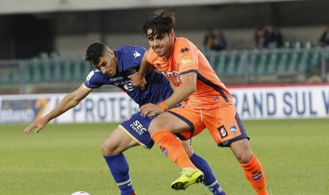Play Off, Hellas Verona-Pescara 0-0, tutto all'Adriatico