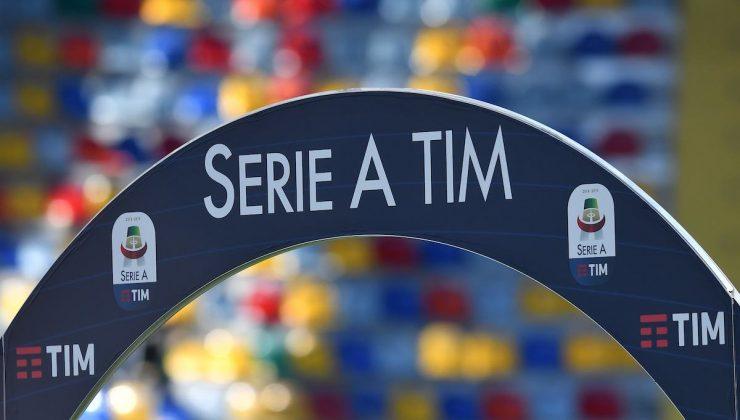 Il programma della Ventiquattresima giornata, Torino-Sassuolo rinviata
