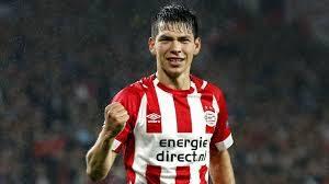 Oggi arriva Lozano, clausola da 130 milioni sul contratto col Napoli