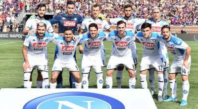 Napoli-Barcellona 0-4, precampionato finito, giovedì la ripresa degli allenamenti