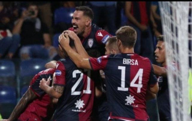 Cagliari-Genoa 3-1, seconda vittoria per Maran