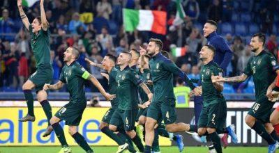 L'Italia è a Euro 2020, Mertens vince col Belgio, i risultati dei giocatori del Napoli