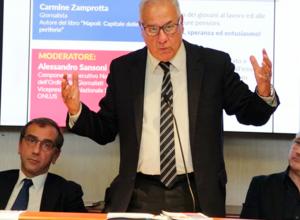 """La proposta di Severino Nappi che piace al Partito Pensionati d'Europa: una """"social card sanitaria"""" per i cittadini campani"""