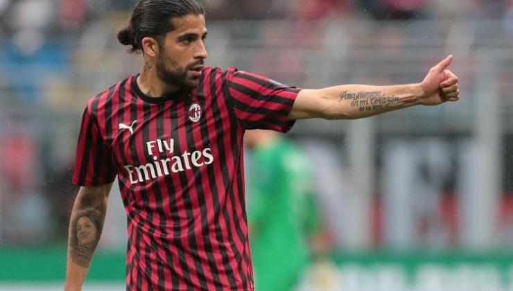 Il Napoli ha preso Rodriguez, trattativa in chiusura a breve
