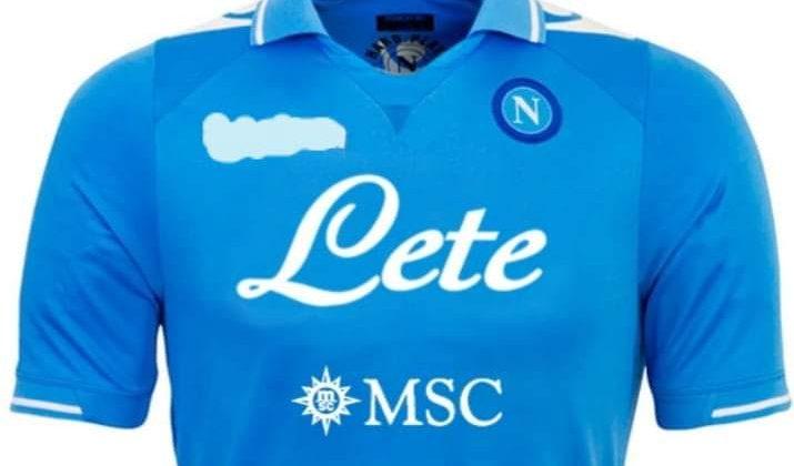Addio riquadro rosso, il Napoli tornerà tutto azzurro