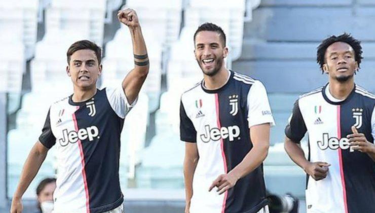 La Juventus cala il poker, derby bianconero