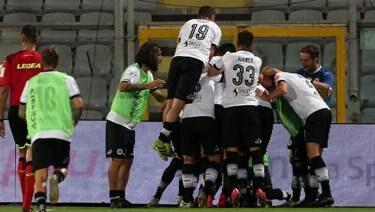 Playoff, lo Spezia rimonta il Chievo e va in finale