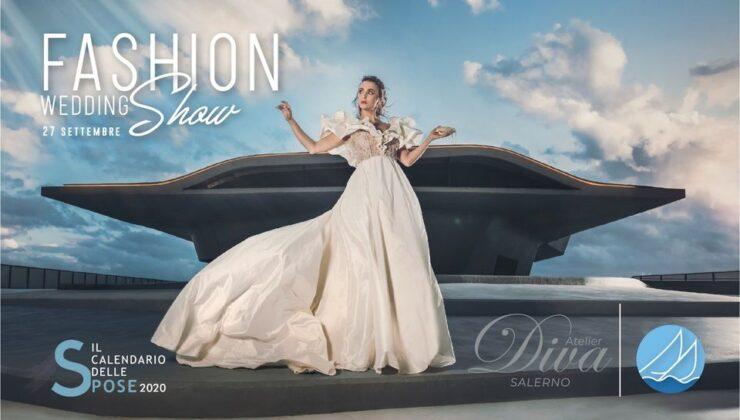 Il Calendario delle Spose debutta a Salerno: sfilate e promozioni per gli sposi