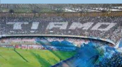 Juve-Napoli, super show di Azzurro Time, doppio appuntamento per venerdì