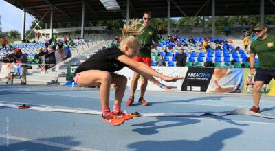 Torna la settimana europea dello sport: webinar e incontri con i campioni