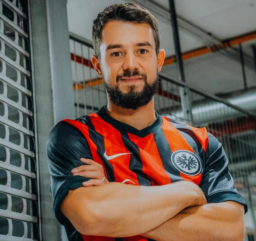 Younes va in prestito biennale all'Eintracht Francoforte