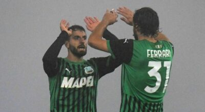Anticipo del venerdì, Sassuolo-Torino 3-3, il programma della giornata