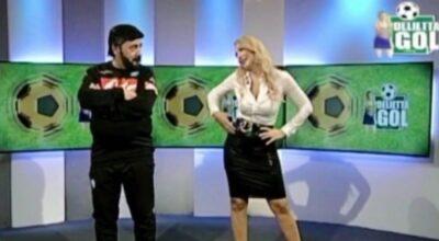 Delietta Gol sbarca anche sugli schermi nazionali: su  7Gold il prepartita di Europa League