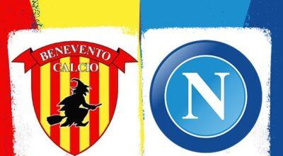 Benevento-Napoli, le formazioni ufficiali, Insigne titolare, torna Bakayoko