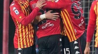Benevento-Juventus 1-1, Letizia replica a Morata