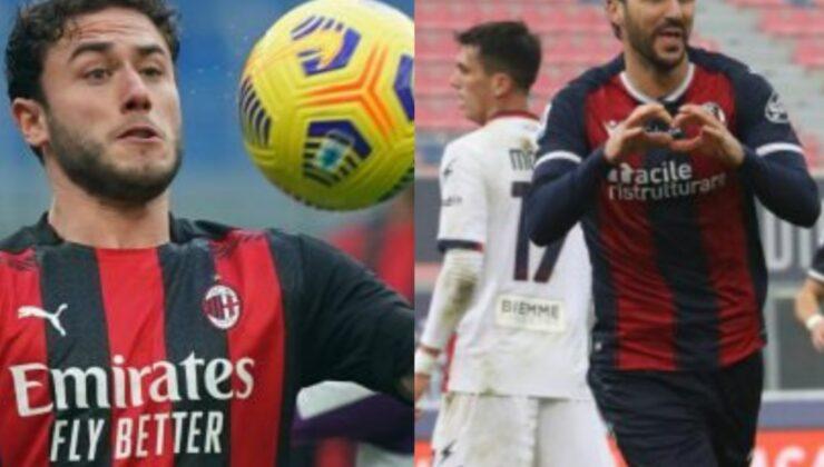 Le gare pomeridiane, vincono Bologna e Milan, Spezia pari nel finalr