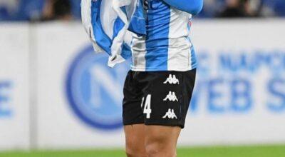 Un grande Napoli annienta e aggancia la Roma, 4-0 e magia di Insigne
