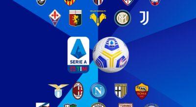 Le gare della domenica, vincono Genoa, Lazio e Samp