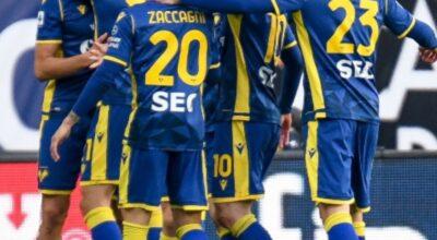 Hellas Verona-Napoli 3-1, gli azzurri sbandano al Bentegodi