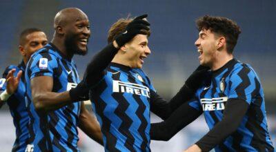 Posticipi, Atalanta a secco di gol, l'Inter batte la Juventus