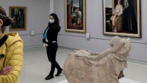 Covid e ritorno in classe  I musei risorsa per la nuova socializzazione Dopo l'isolamento è la diffidenza il nemico da combattere