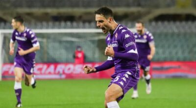 Fiorentina-Crotone 2-1, Bonaventura e Vlahovic piegano i calabresi