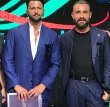 Five Italia, al via la Convention  In Nazionale Televisiva 2021