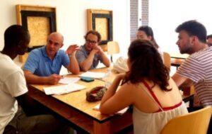 STEP AHEAD: opportunità per il Terzo settore del Sud Italia