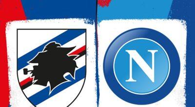 Sampdoria-Napoli, le formazioni ufficiali, largo a Lozano