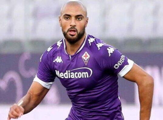 Il Napoli torna su Amrabat, contatti con la Fiorentina