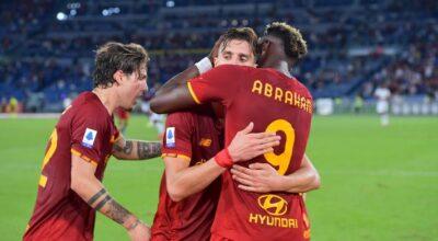 Quinta giornata, la Roma di misura, Immobile salva Sarri, il campionato riparte domani