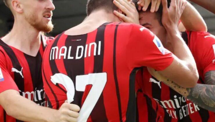 """Sesta giornata, Spezia-Milan 1-2, la """"dinastia"""" Maldini continua"""
